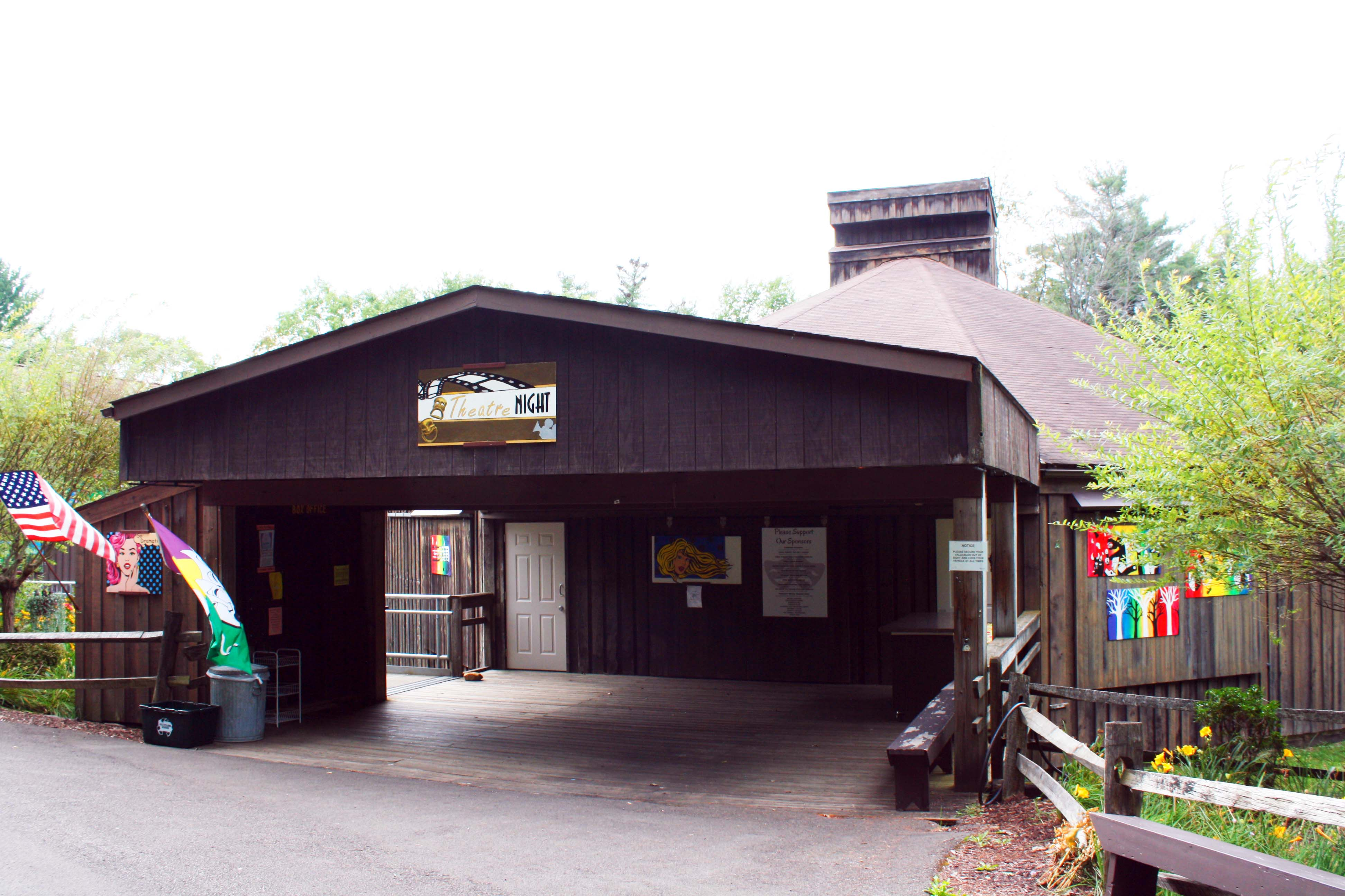 Sawmill Theater