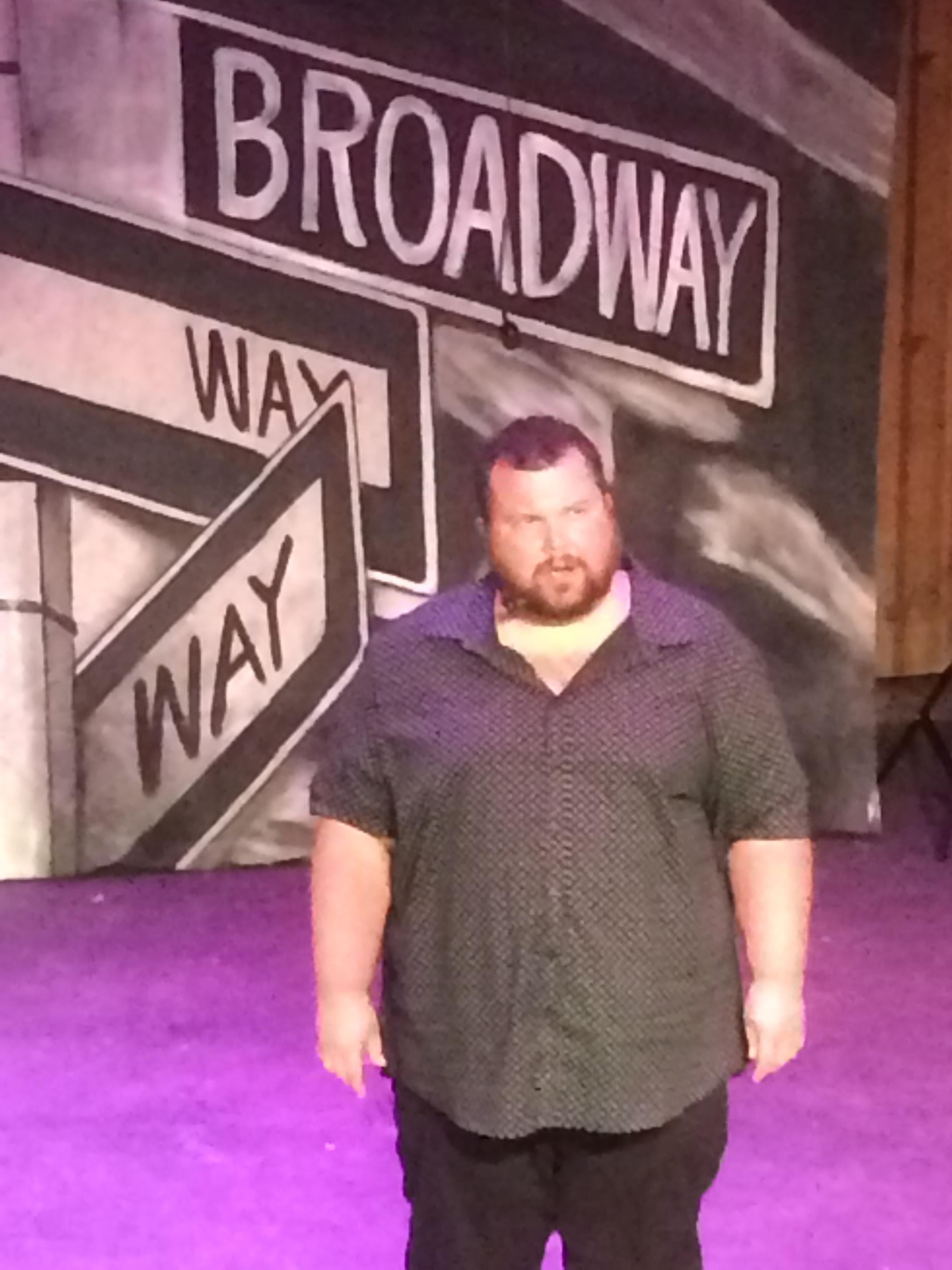 BroadwayToddWagner