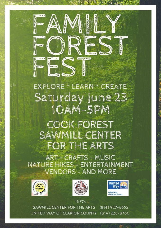 FamilyForestFest