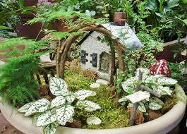 Fairy Garden – Cook Forest Sawmill Center for the Arts