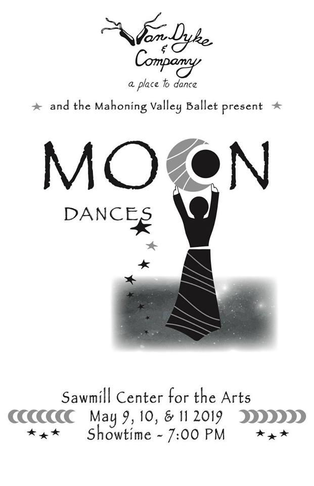 VanDyke - Moon Dances